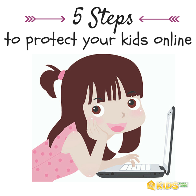 protecting children online To protect her kids from accidentally seeing sexual content from getting  scammed, stalked or bullied or from simply spending too much time in.