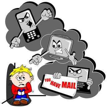 Cyberbullying!  (1)