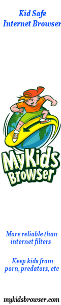 KidsBrowser