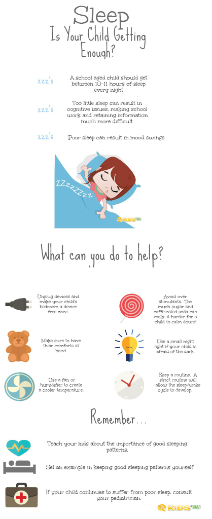 Sleep Infographic (1)