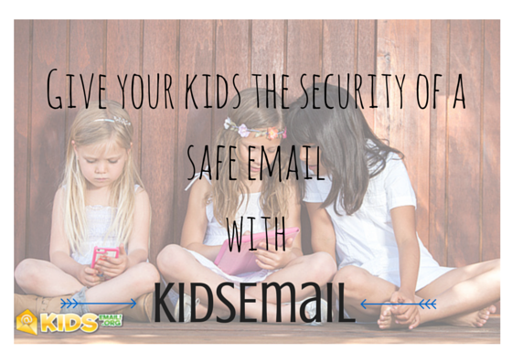 Join Today! Its Time to Give Your Kids the Safest Email Out There ...