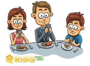 dinner_tech_family