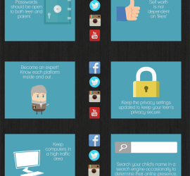 Your Social Media Teen