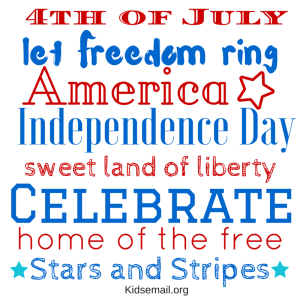 4th of july (1)