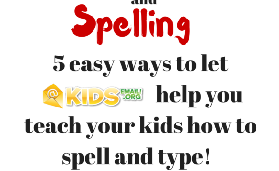 Typing and spelling