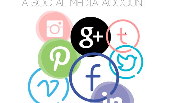 linked social media accounts