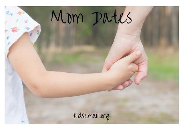 mom dates