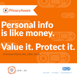 PersonalInformationIsLikeMoney