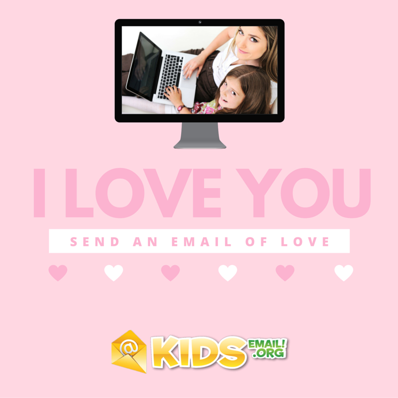 KidsEmailLove