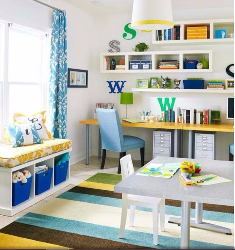How To Design A Family Friendly Computer Room Kids Email