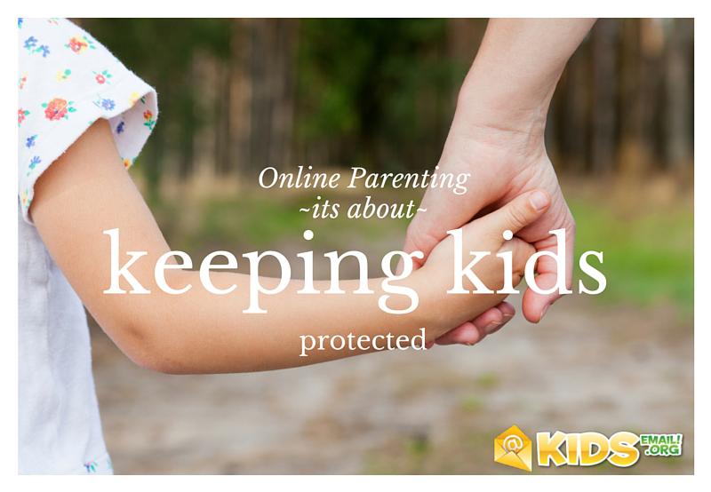 online parenting