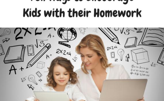 Homework kids get